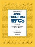 The Complete April Fools RFCs